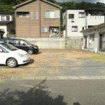 月極駐車場(大熊町)