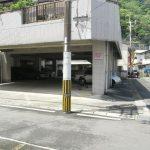 久里町 月極駐車場!!