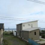 笠利町宇宿|売地|海の見える土地
