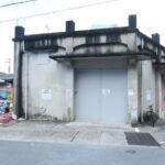 奄美市|矢之脇町|貸倉庫|RC造|101号