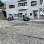 安勝町月極駐車場